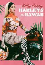 Katy Perry: Harleys in Hawaii (Vídeo musical)