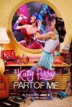 Katy Perry: Parte de mí