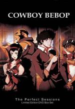 Cowboy Bebop (TV Series)