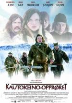 Kautokeino-opprøret (The Kautokeino Rebellion)