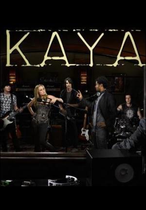 Kaya (Serie de TV)