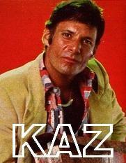 Kaz (Serie de TV)
