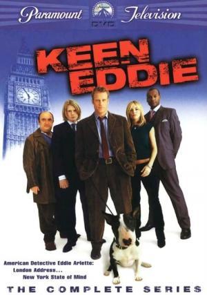 Keen Eddie (Serie de TV)