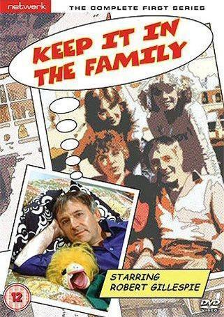 Keep it in the family tv series 1980 filmaffinity for 1980 floor show dvd