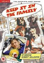 Keep It in the Family (TV Series)