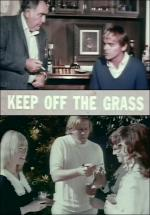 Keep Off the Grass (C)