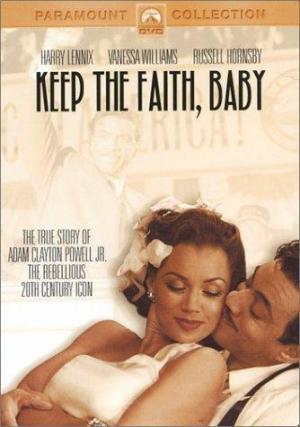 Keep the Faith, Baby (TV)