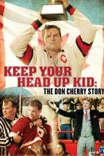 Keep Your Head Up, Kid: The Don Cherry Story (Miniserie de TV)