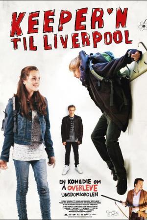 The Liverpool Goalie