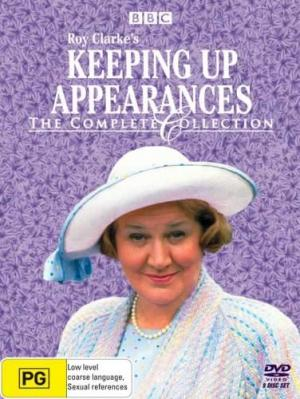 Keeping Up Appearances (TV Series)
