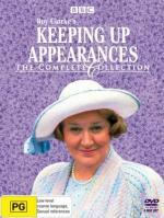 Keeping Up Appearances (Serie de TV)