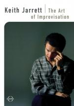 Keith Jarrett: The Art of Improvisation (TV)