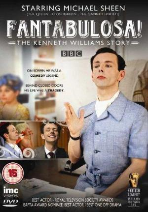 Kenneth Williams: Fantabulosa! (TV)