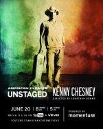Kenny Chesney: Unstaged