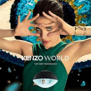 Kenzo World (C)