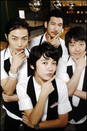 Coffee Prince (TV Series)