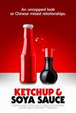 Ketchup & Soya Sauce
