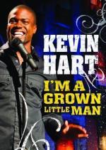 Kevin Hart: I'm a Grown Little Man (TV)