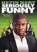 Kevin Hart: Seriously Funny (TV)