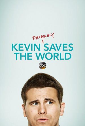 Kevin (Probably) Saves the World (Serie de TV)
