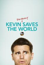 Kevin (Probably) Saves the World (TV Series)