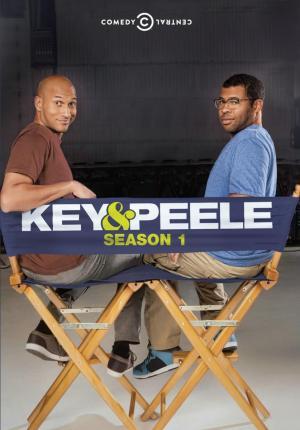 Key & Peele (Key and Peele) (Serie de TV)