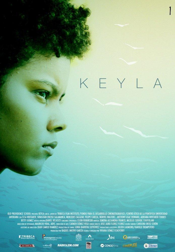 Keyla (2018) Gratis en Zippyshare