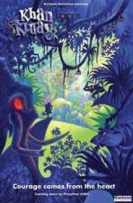 Khan Kluay (The Blue Elephant)