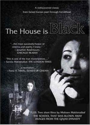 La casa es negra (C)