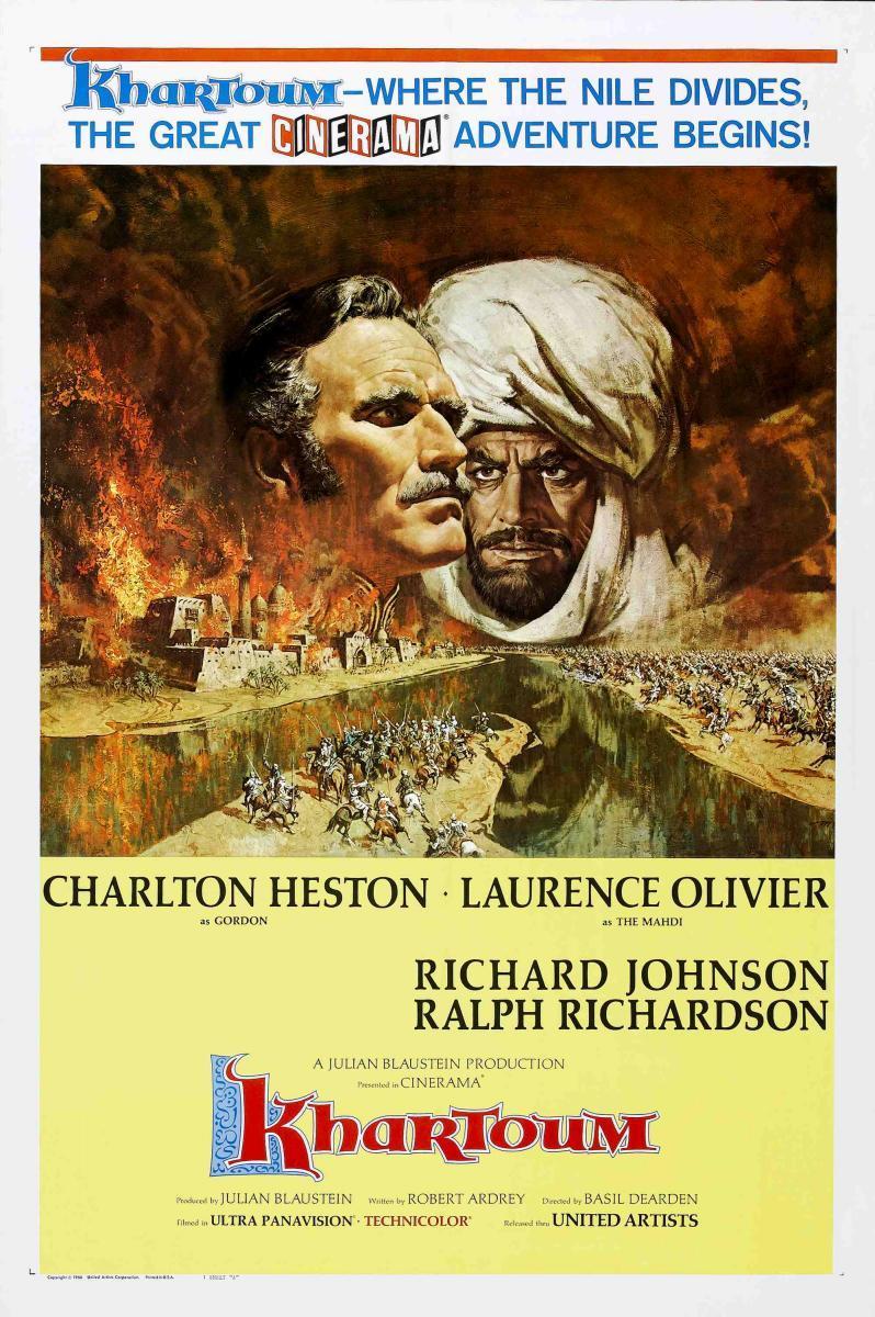 Criticas De Kartum 1966 Filmaffinity