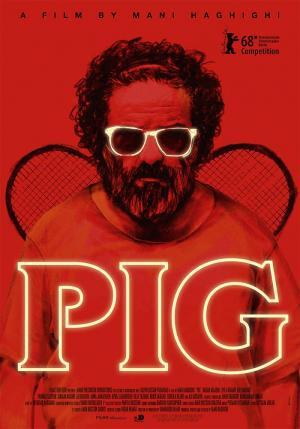 Khook (Pig)