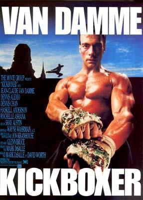 Kickboxer (1989) [1080p] [Latino] [MEGA]