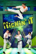 Kickin' it (TV Series)