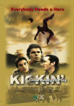 Kickin' (C)