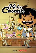 Kid Cosmic (TV Series)