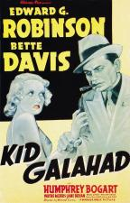Kid Galahad (The Battling Bellhop)