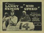 Kid Speed (C)