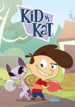 Kid vs Kat (Serie de TV)