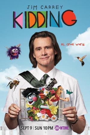 Kidding (Serie de TV)