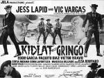 Kidlat Meets Gringo