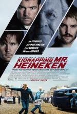 El gran secuestro de Mr. Heineken