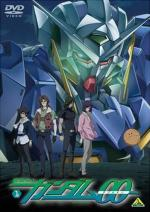 Mobile Suit Gundam 00 (TV Series)