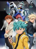 Kido Senshi Gandamu Eiji (Kidô Senshi Gundam AGE) (Serie de TV)