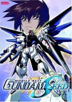 Kidô Senshi Gandamu SEED (Mobile Suit Gundam SEED) (TV Series) (Serie de TV)