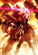 Kidô Senshi Gundam MS IGLOO 2: Juuryoku Sensen