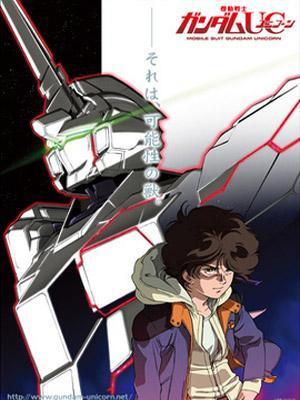 Mobile Suit Gundam Unicorn (Miniserie de TV)