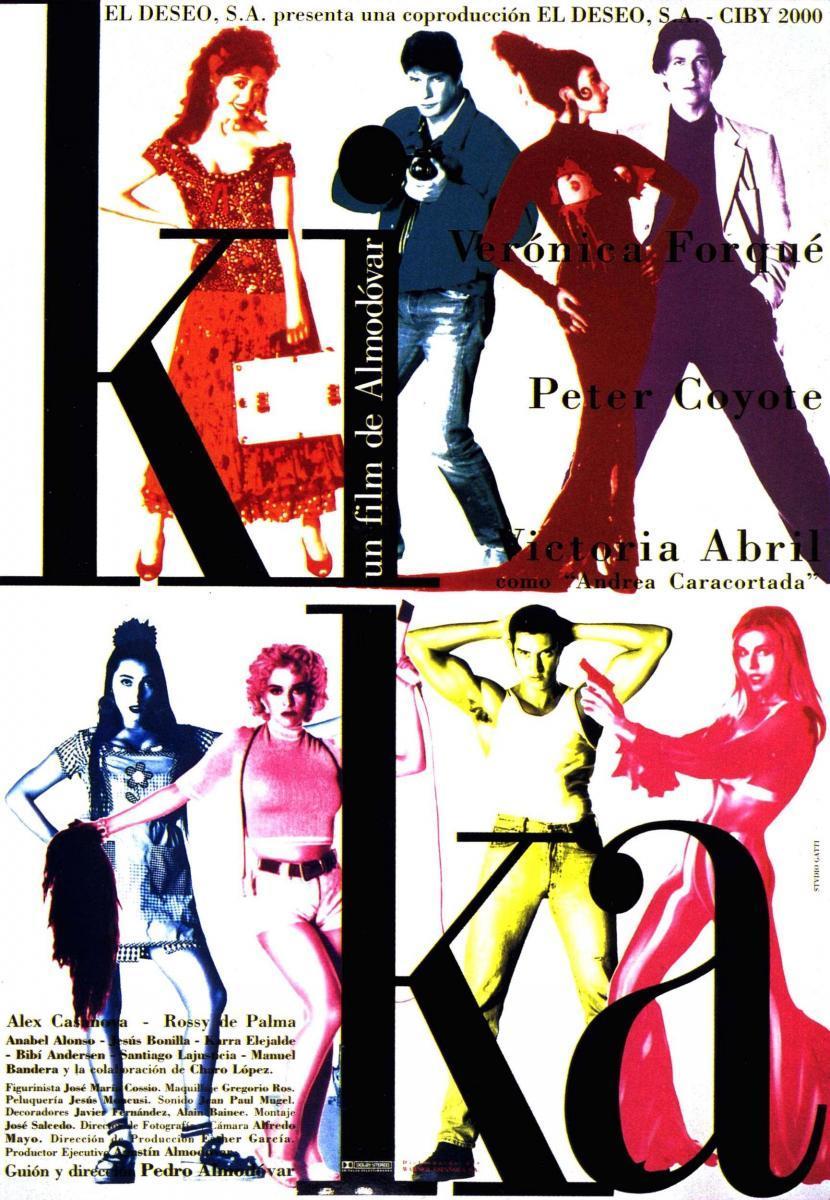 Últimas películas que has visto (las votaciones de la liga en el primer post) Kika-405258797-large