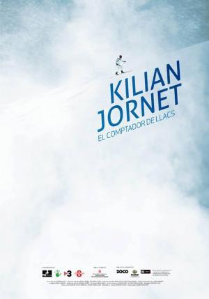 Kilian Jornet, el contador de lagos