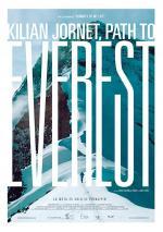 Kilian Jornet, Camino al Everest