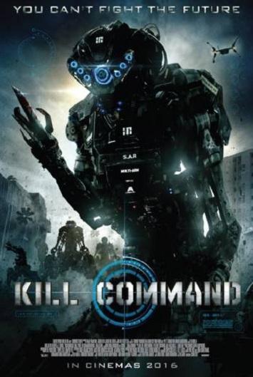 Comando Kill [2016][Español Latino][1080p][MEGA]